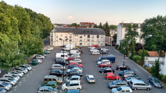 Hotel du Parc UPDATED 2018 Prices& Reviews (Aulnay sous Bois, France) TripAdvisor # Parc Aulnay Sous Bois