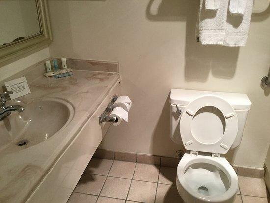 Quality Inn Winslow: photo0.jpg