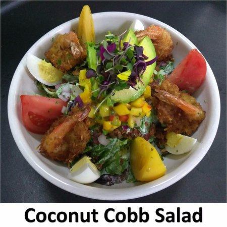 Cobb's Landing Restaurant