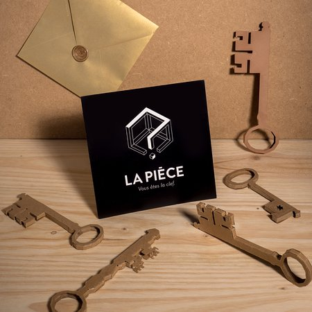 La Piece