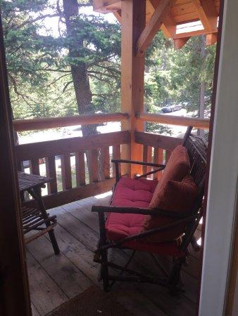 Black Mountain Lodge: photo3.jpg