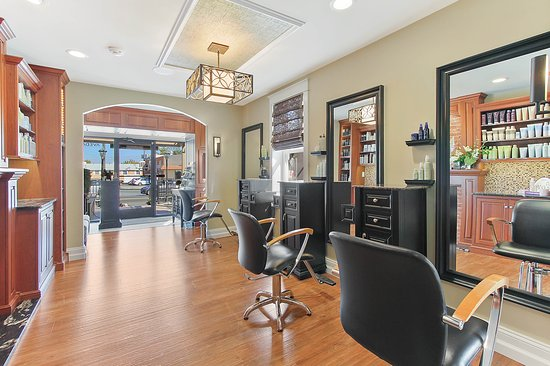 Penn Avenue Salon and Spa