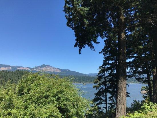 Cascade Locks, Oregon: photo1.jpg