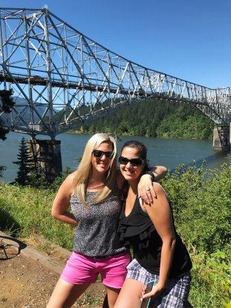 Cascade Locks, Oregon: photo2.jpg