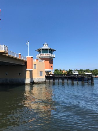 Lantana, FL: View from the Pier May 2017