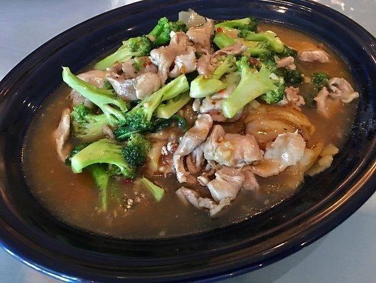 Thai Kitchen Asian Restaurant 11701 124th Ave Ne In Kirkland Wa Tips And Photos On Citymaps