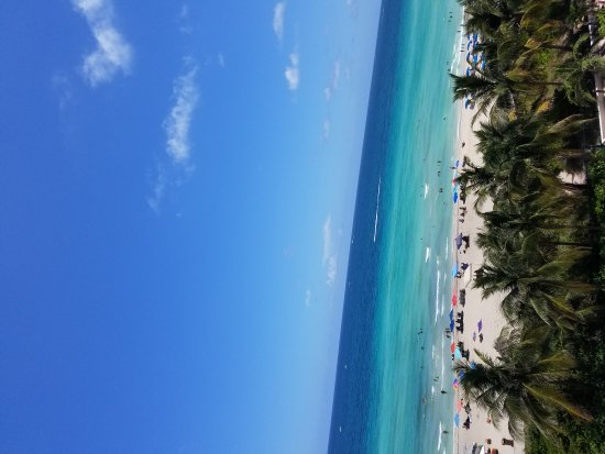 Sunny Isles Beach, FL: Great view