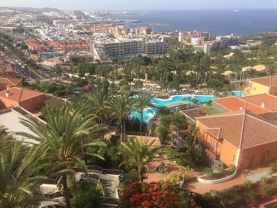 Img 20170703 wa0000 picture of melia jardines for Jardin del teide
