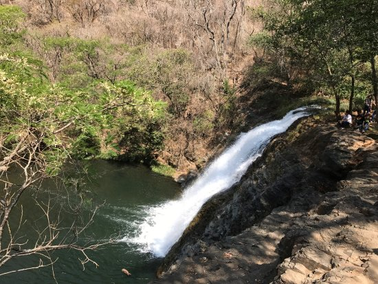 Salto del Nogal: photo0.jpg