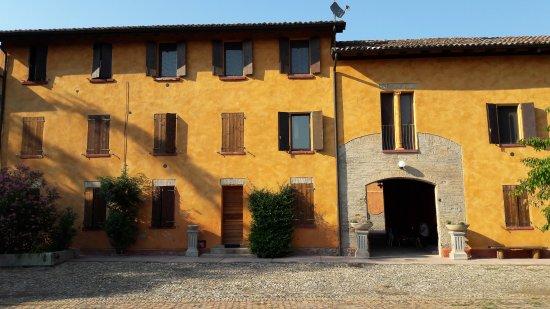 Agriturismo Villa Castellazzo Hotel (Reggio Emilia): Prezzi 2018 e ...