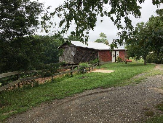 Zdjęcie Weaverville