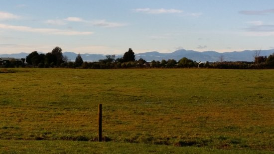 Marahau, New Zealand: Stunning View