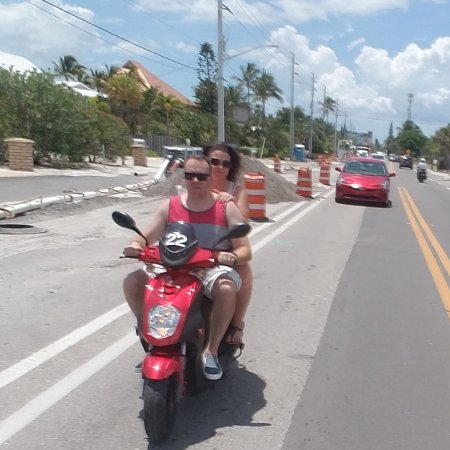 Quicky Scooters Bikes Fort Myers Beach Fl