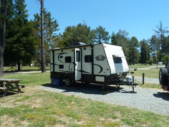 Olema Campground / RV Park.