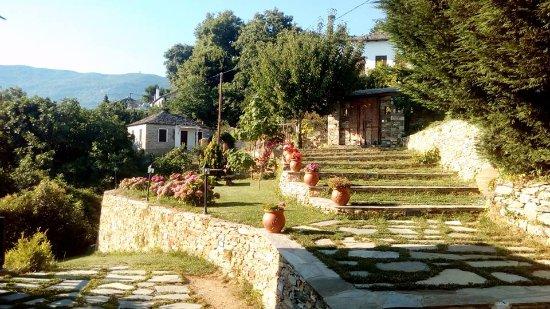 Agios Lavrentios Photo