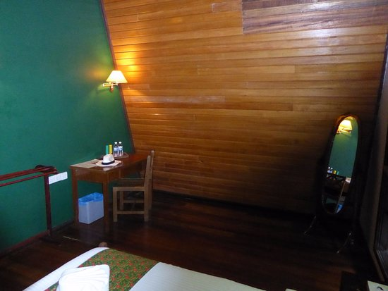 Tabin Wildlife Resort: Hill Lodge 4.