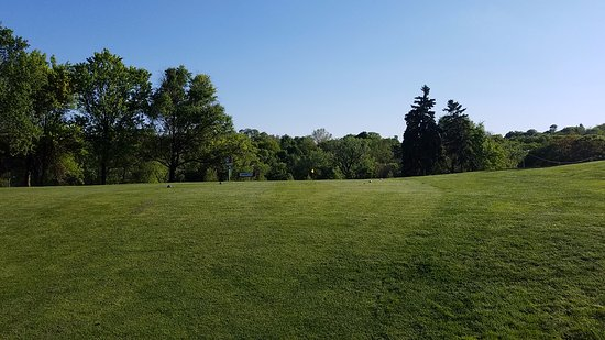 Spring Lake Golf Course