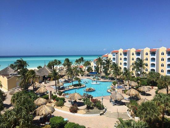 Costa Linda Beach Resort Photo
