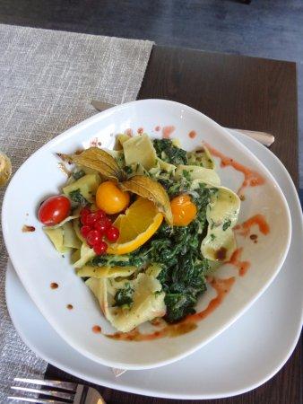 Ducherow, Deutschland: vegetarisch