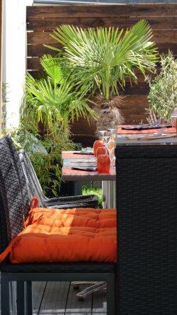 Restaurant Le Mattelie Courseulles Sur Mer