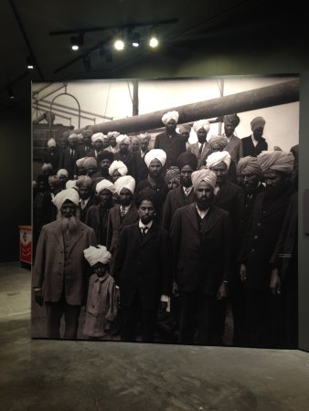 Canadian Museum of Immigration at Pier 21 Photo