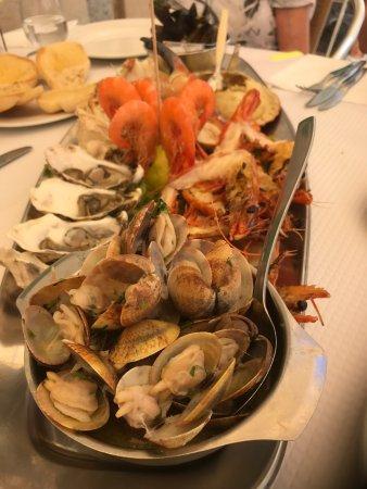 Restaurante Marisqueira Rui Photo