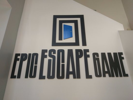 Muncie, IN: Come in and make an Epic Escape!