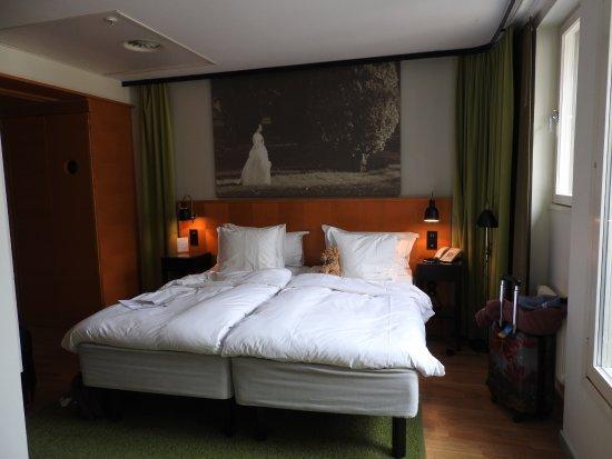 Hotel Rival Photo