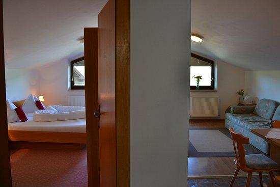 Radstadt, Avusturya: Apartment für 2 Personen / apartment for 2 persons