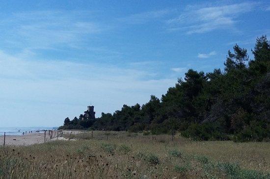 Pineto, Włochy: vista