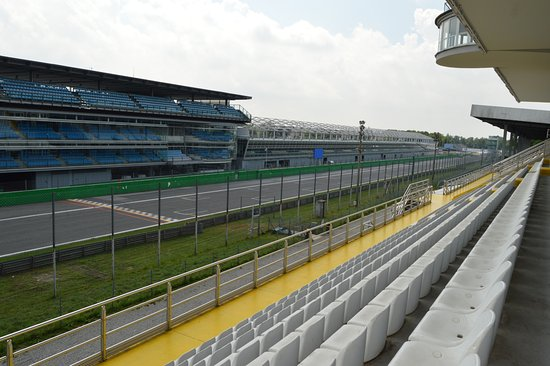 Hotels Near Monza F Track