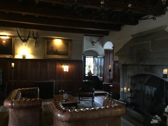 Barcaldine Castle照片