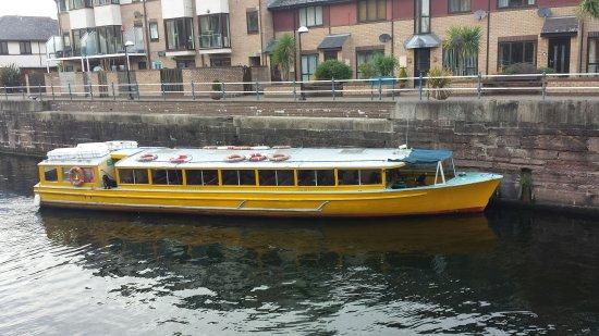 Cardiff Waterbus