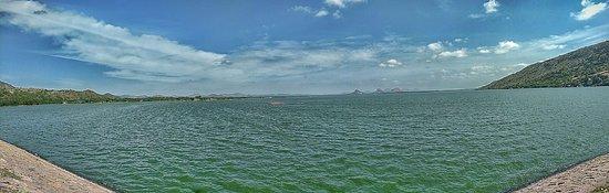 Hogenakkal, Indien: Panorama