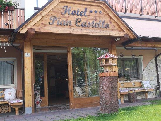 Hotel Pian Castello Image