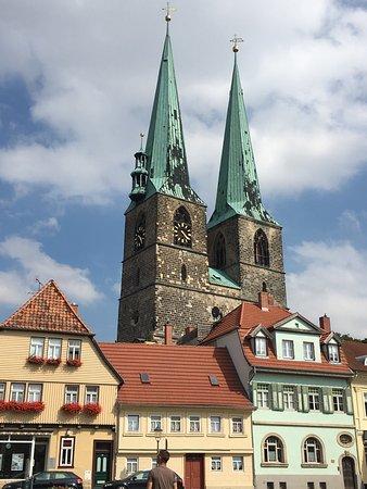 St Nikolaikirche
