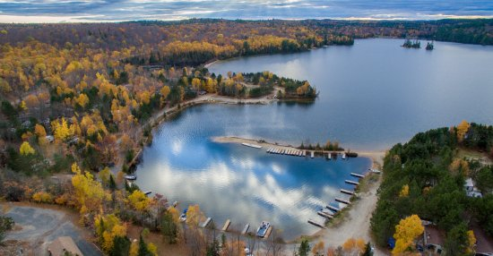 Elliot Lake Photo