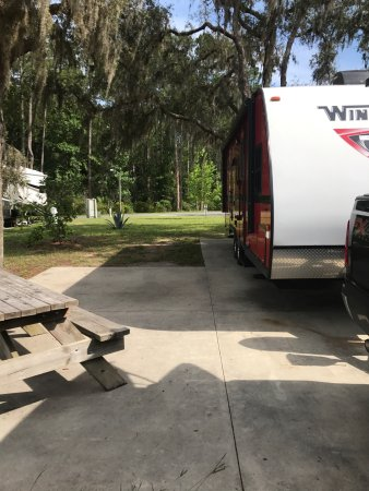 Cedar Key RV Resort: photo5.jpg
