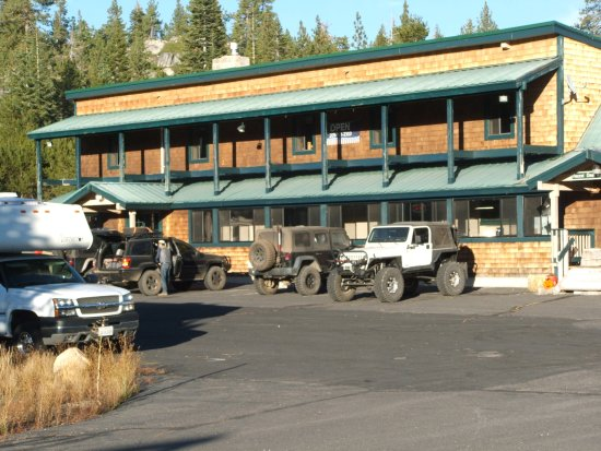 Bear Valley, CA: GROUPS  WELCOME- 4 wheel, sports, church, school, youth....
