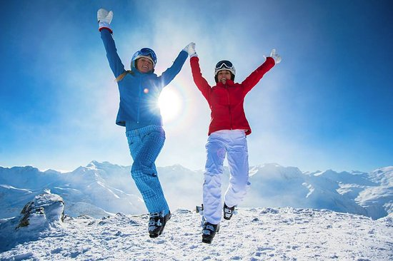Radstadt, Avusturya: Ski amadé - Austrians greatest ski paradise