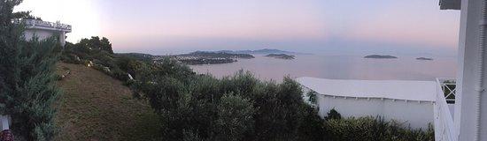 Vasilias, Grækenland: Room view