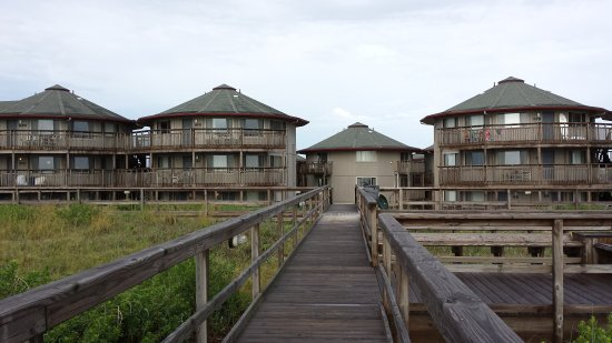Outer Banks Beach Club-billede