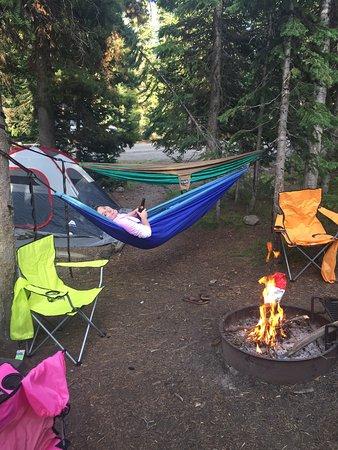 Lewis Lake Campground: photo0.jpg