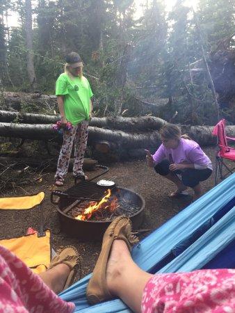 Lewis Lake Campground: photo1.jpg