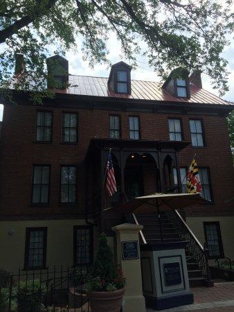 Historic Inns of Annapolis Φωτογραφία