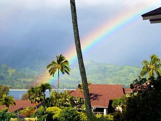 Hanalei Bay Resort Photo