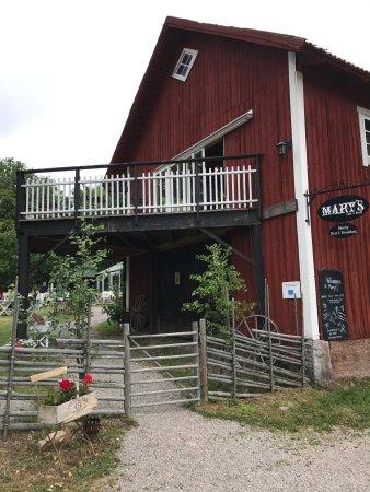 Mary's Café & Butik