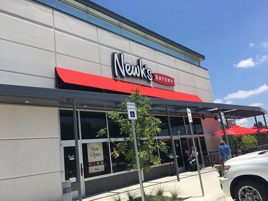 newk 39 s eatery frisco restaurant reviews phone number photos tripadvisor. Black Bedroom Furniture Sets. Home Design Ideas