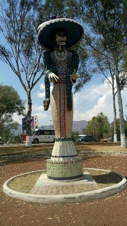 Capula, Μεξικό: Catrina