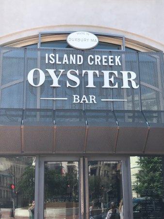Island Creek Oyster Bar : photo0.jpg
